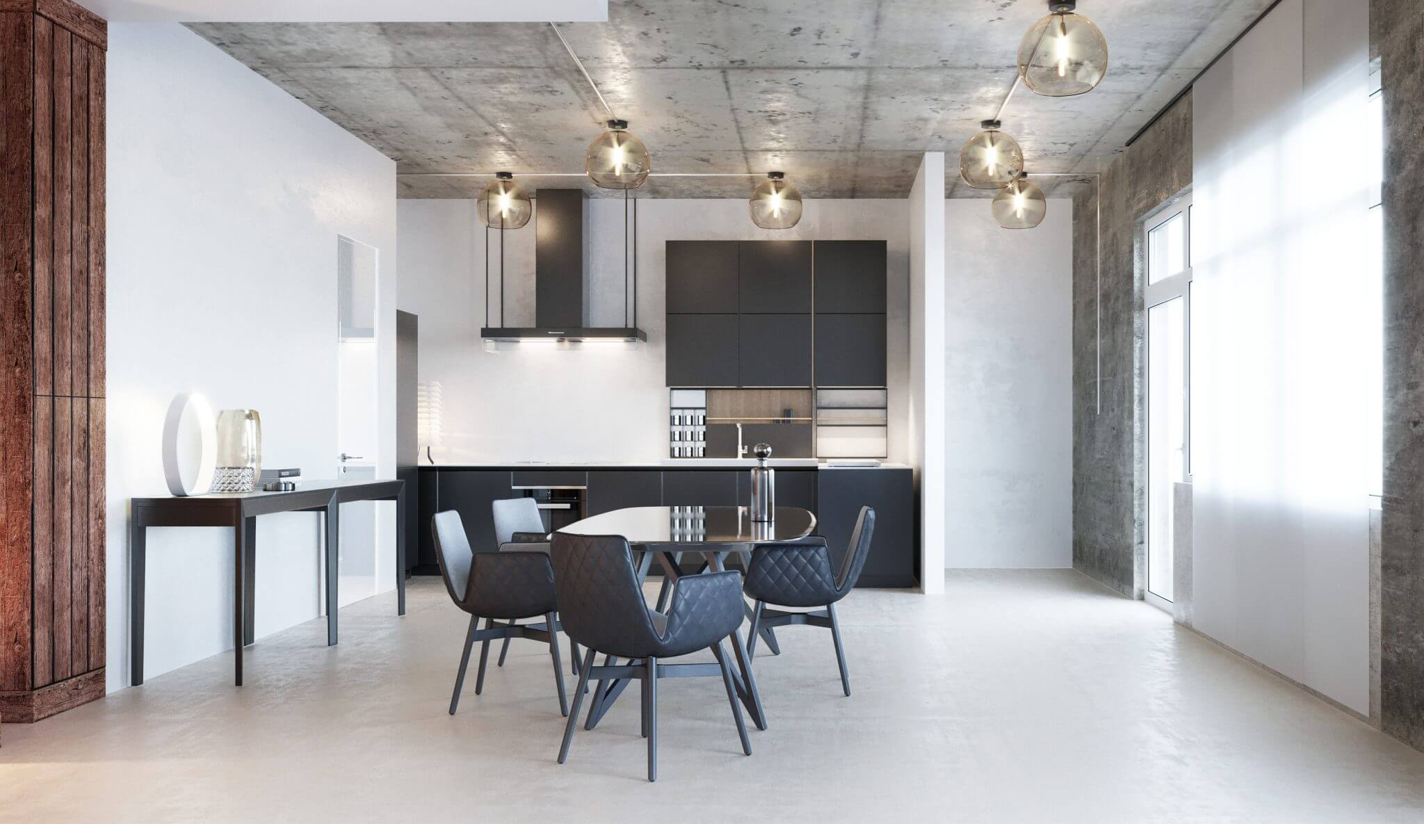 urbanloft s schniegling s visualization studio. Black Bedroom Furniture Sets. Home Design Ideas